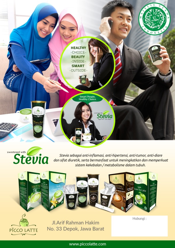 Jual Bubuk Green Tea Murah